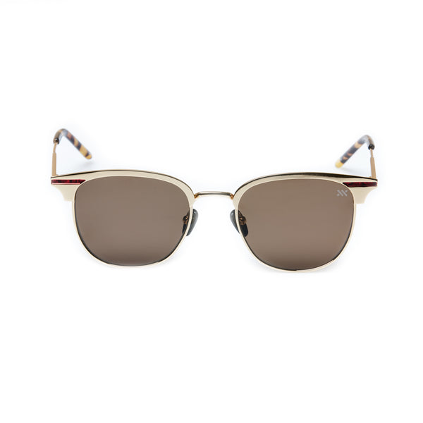 Eclipse - Gold (Polarised) - RIXX Eyewear