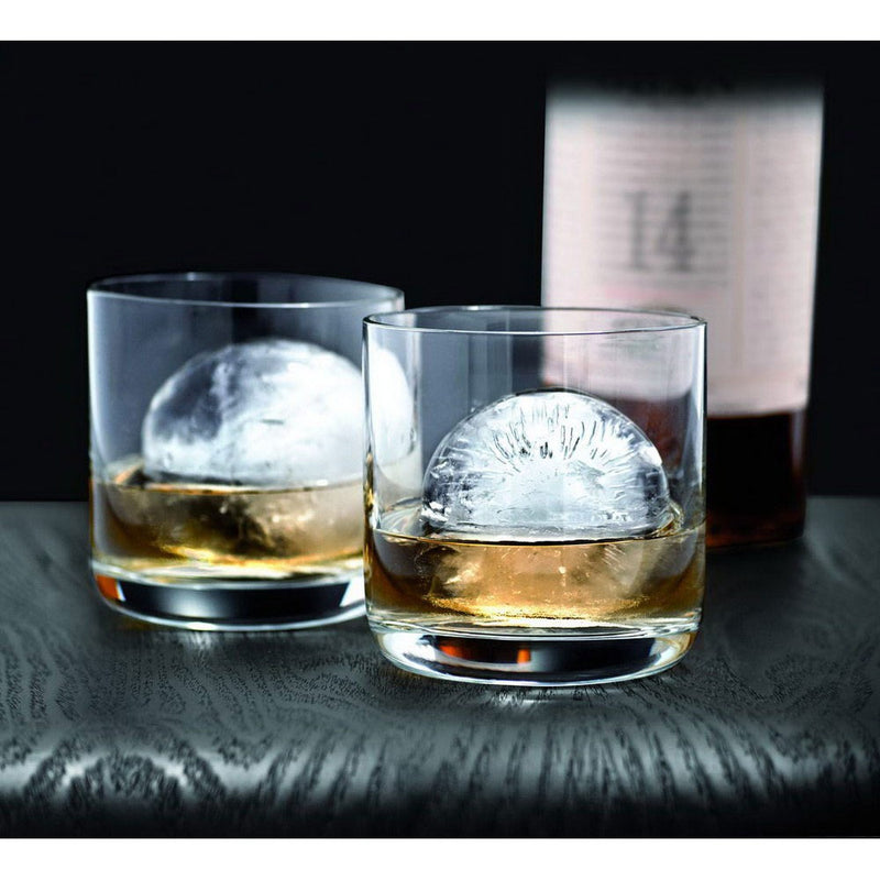 Ice Molds - Sphere Ice Molds Set of 2 - KitchenarySg - 4
