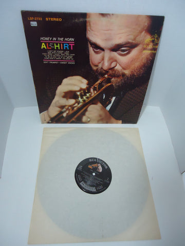 Al Hirt ‎– Honey In The Horn