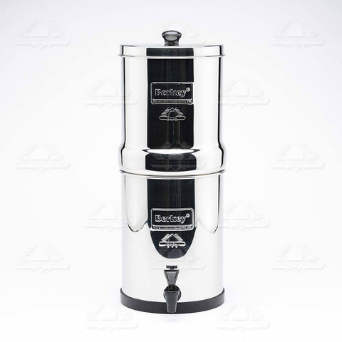 Berkey Products, Big Berkey