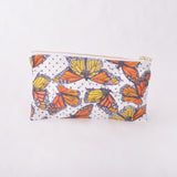 Pencil Case - Monarch