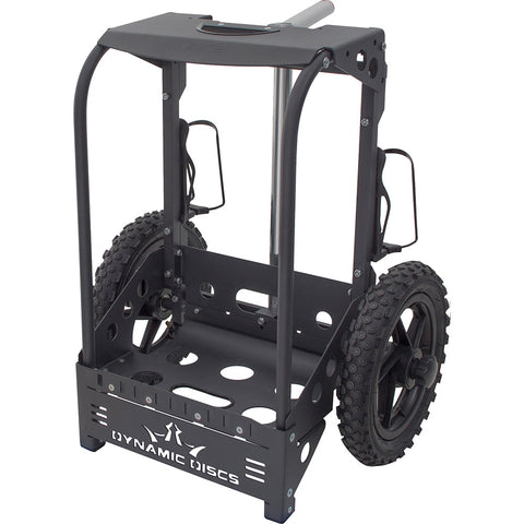 Dynamic Discs ZUCA Backpack Cart