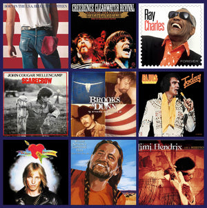Fourth of July Playlist