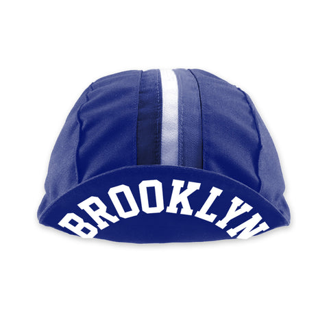 Brooklyn Cycling Cap