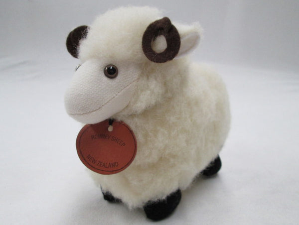 Toy Merino Sheep 16cm