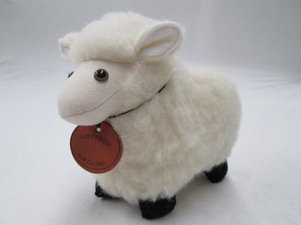 Toy Sheep 16cm