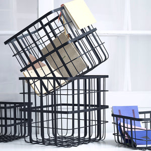Frame Basket | Urban Avenue