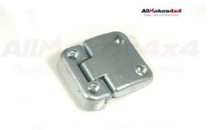 LR077690, LOWER HINGE ASSY DOOR LH