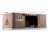 Roof-Top Tent, Maggiolina AirLand Plus by Autohome