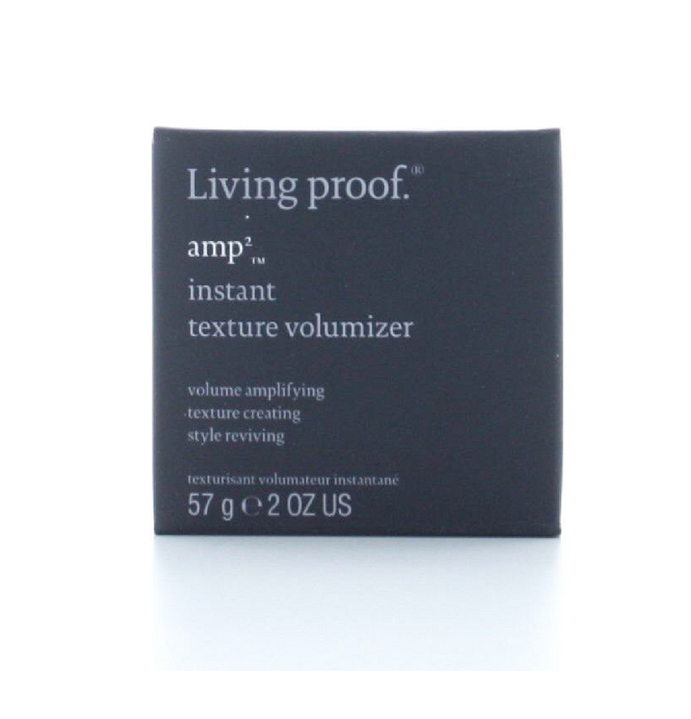Instant Hair Texture Volumizer Living Proof Style Lab Amp2 2oz 57g