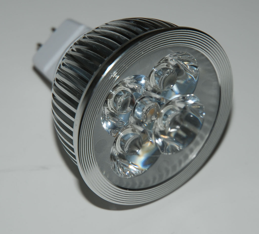 MR16 4W (Protected) Combined Lens LED Lamp