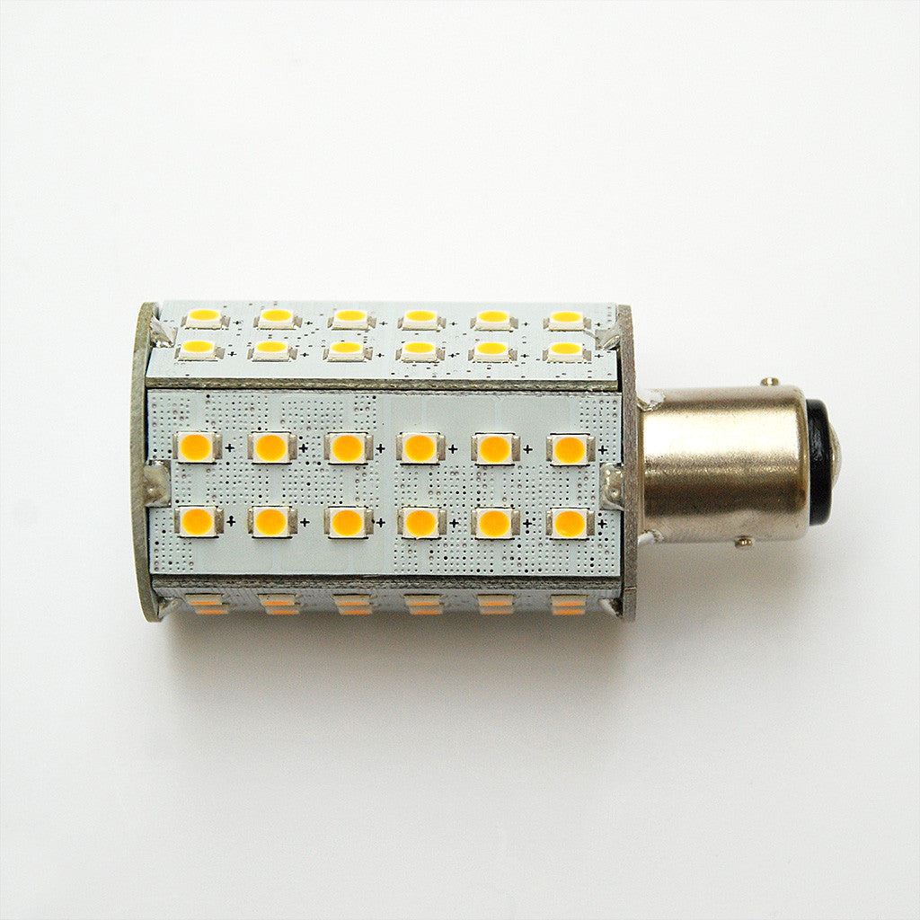 BAY15D 60 SMD 2835 Very High Output LED Lamp 626 Lumen