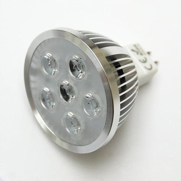 MR16 6W 6 CREE XP-E LED Lamp