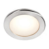 BCM - Orlando A85 - Dimmable Recessed LED Down Light - Polished Stainless Steel Bezel
