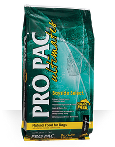 PROPAC ULTIMATE BAYSIDE SELECT DRY DOG FOOD