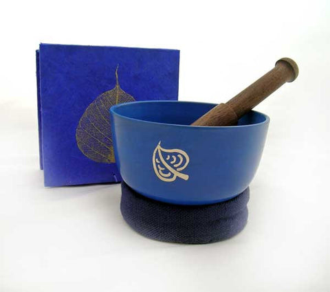 Blue Bodhi Bowl Set