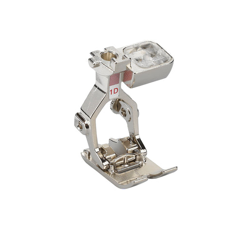 Bernina Reverse-pattern Presser Foot #1D