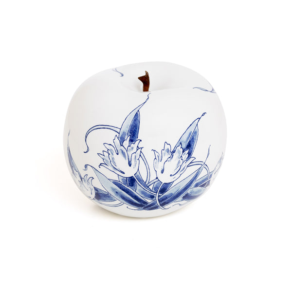 Royal Delft Blue Collection - The Tulip Series