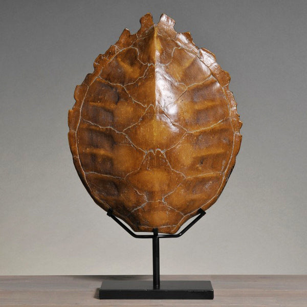 Turtle Carapace Moulding - Medium