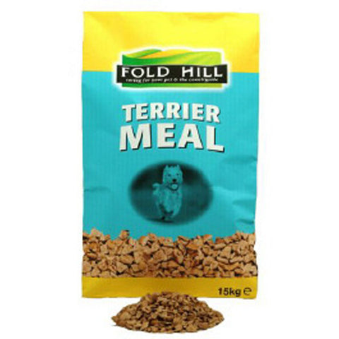 Foldhill Terrier Meal
