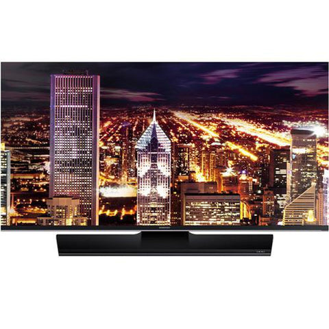 SAMSUNG UN55HU6840F 55 Inch 4K 240 CMR  LED SMART TV