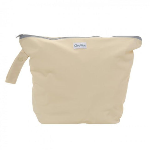 GroVia Zippered Wet Bags