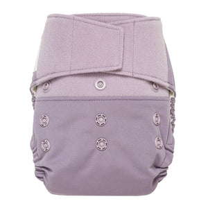 GroVia Hybrid One-Size Diaper Shells w/ Hook & Loop