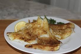 Low FODMAP LEMON HERB FISH Recipe