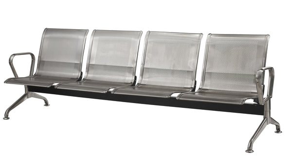 Stainless Steel 4 Seater Joi Africa