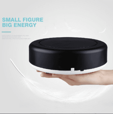 Image of 2Smart Robot Automatic Cleaning Vacuum