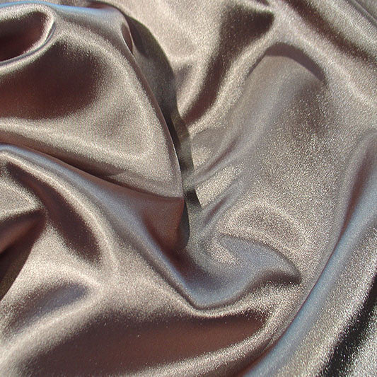 Pewter Satin