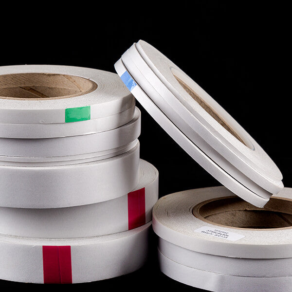 Double-Sided Tape Value Pack - 15 rolls of various widths (750m)