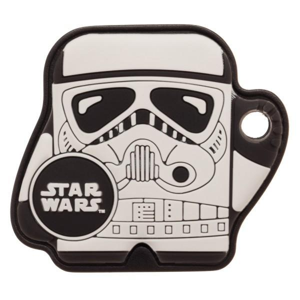 Star Wars Storm Trooper Foundmi 2.0 - SuperheroWatches.com