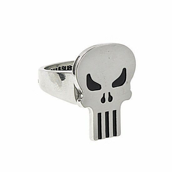 Punisher Ring Size 8 - SuperheroWatches.com