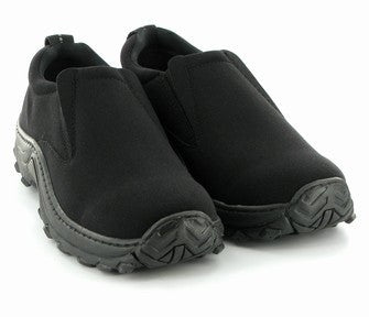 Kalahari Sneaker in Black from Vegetarian Shoes