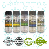 FOGG TERPENES™ - Best Sellers Collection - Fogg Terpenes,  - Terpenes, Fogg Flavors - Fogg Flavor Labs, LLC., Fogg Flavors - Fogg Flavors