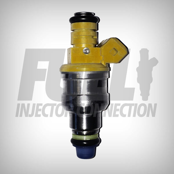 Ford Yellow Top 19 LB - Fuel Injector Connection