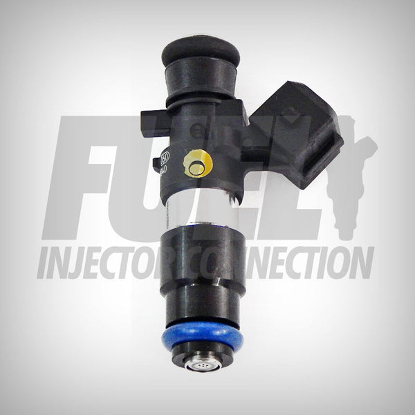 Bosch 115 LB High Impedance for Ford - Fuel Injector Connection