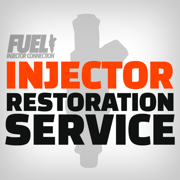 Direct Injection Service (Hitachi, Mitsubishi, GDI) - Fuel Injector Connection