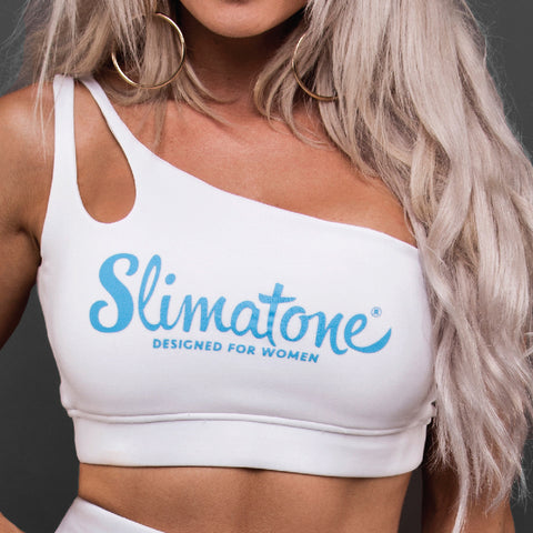 Sports Bra One Side (Glamour Line)