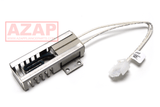 74007498 Oven Igniter 12400035 Fits Whirlpool GE Electrolux WB2X7934 5312400035