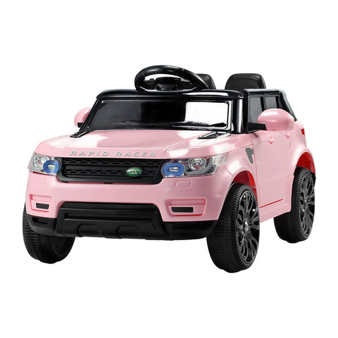 Kids Ride on Car Pink