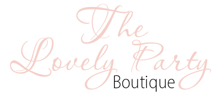 The Lovely Party Boutique