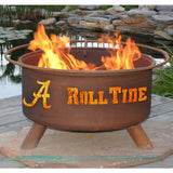 Alabama Fire Pit - The Fire Pitz