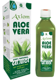 Axiom Aloevera Juice 500 ML For Digestion, Constipation