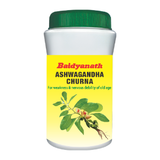 Baidyanath Goodcare Ashwagandha Churna Powder 100 Gm
