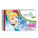 Biotique Disney Princess Bio Almond Princess Nourishing Soap