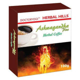 Herbal Hills Ashwagandha Plus Coffee Powder - Immunity Booster