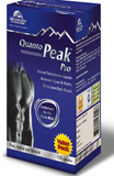 Quantum Naturals Quanto Peak Pro 120's Capsule - Helps to increase strength, vitality & stamina in Male