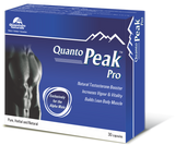 Quantum Naturals Quanto Peak Pro 30's Capsule - Helps to increase strength, vitality & stamina in Male